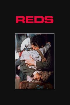 Best History Movies of 1981 : Reds