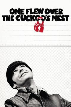 Best Movies of 1975 : One Flew Over the Cuckoo's Nest
