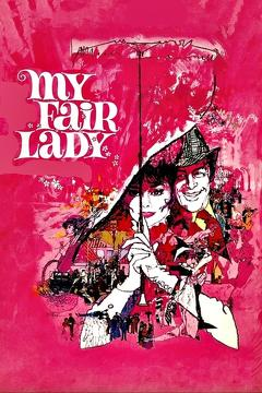 Best Music Movies of 1964 : My Fair Lady