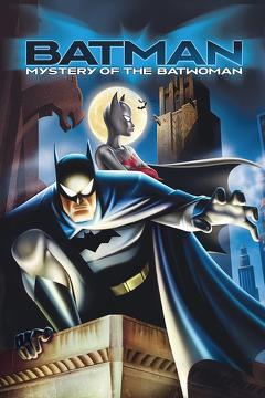 Best Action Movies of 2003 : Batman: Mystery of the Batwoman