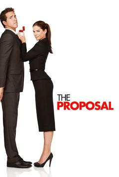 Best Comedy Movies of 2009 : The Proposal
