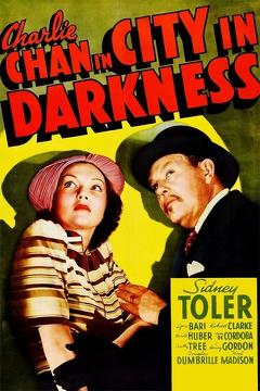 Best Mystery Movies of 1939 : City in Darkness