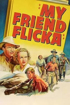 Best Action Movies of 1943 : My Friend Flicka