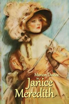 Best War Movies of 1924 : Janice Meredith