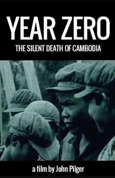 Best Documentary Movies of 1979 : Year Zero: The Silent Death of Cambodia