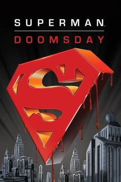 Best Animation Movies of 2007 : Superman: Doomsday