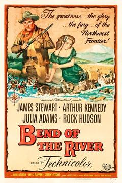 Best Western Movies of 1952 : Bend of the River