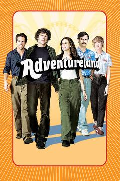Best Comedy Movies of 2009 : Adventureland