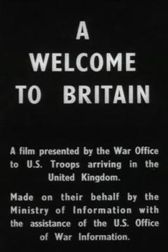 Best Documentary Movies of 1943 : A Welcome to Britain