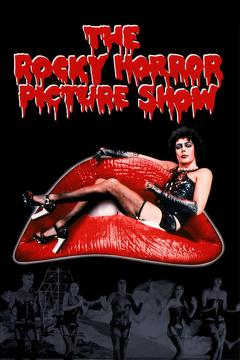 Best Fantasy Movies of 1975 : The Rocky Horror Picture Show