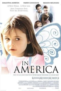 Best Family Movies of 2003 : In America