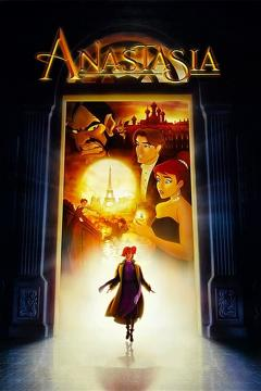 Best Family Movies of 1997 : Anastasia