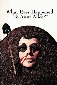 Best Thriller Movies of 1969 : What Ever Happened to Aunt Alice?