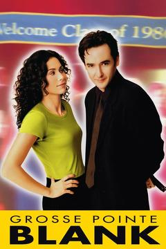 Best Romance Movies of 1997 : Grosse Pointe Blank