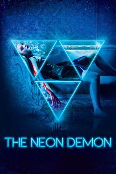 Best Horror Movies of 2016 : The Neon Demon