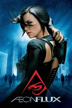 Best Science Fiction Movies of 2005 : Æon Flux