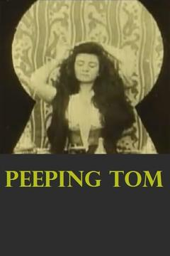 Best Comedy Movies of 1897 : Peeping Tom