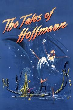 Best Fantasy Movies of 1951 : The Tales of Hoffmann