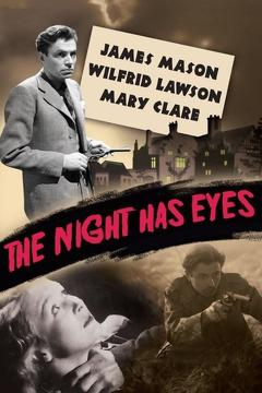 Best Horror Movies of 1942 : The Night Has Eyes