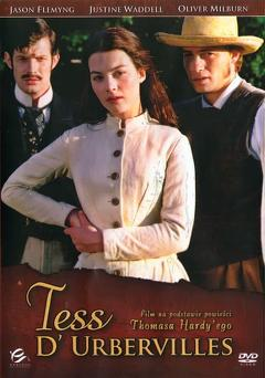 Best Tv Movie Movies of 1998 : Tess of the D'Urbervilles