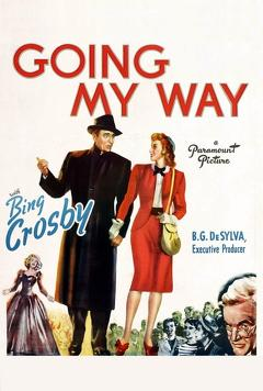 Best Comedy Movies of 1944 : Going My Way
