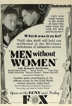 Best Action Movies of 1930 : Men Without Women
