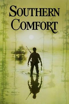 Best Thriller Movies of 1981 : Southern Comfort