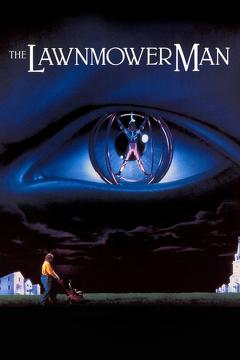 Best Horror Movies of 1992 : The Lawnmower Man