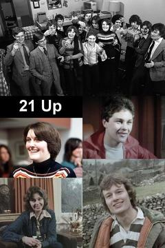 Best Documentary Movies of 1977 : 21 Up