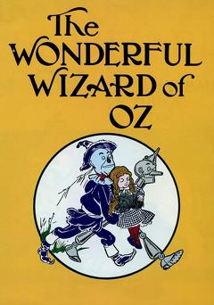 Best Adventure Movies of 1910 : The Wonderful Wizard of Oz