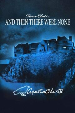 Best Drama Movies of 1945 : And Then There Were None