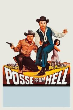 Best Western Movies of 1961 : Posse from Hell