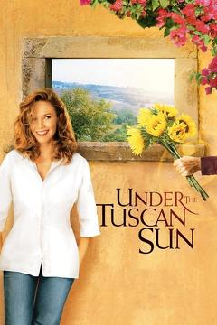 Best Romance Movies of 2003 : Under the Tuscan Sun