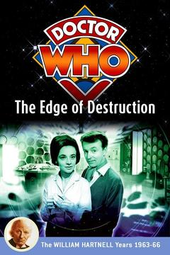 Best Action Movies of 1964 : Doctor Who: The Edge of Destruction