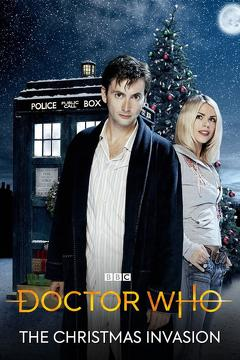 Best Tv Movie Movies of 2005 : Doctor Who: The Christmas Invasion