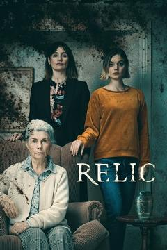 Best Mystery Movies of This Year: Relic