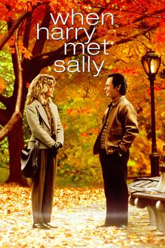 Best Drama Movies of 1989 : When Harry Met Sally...