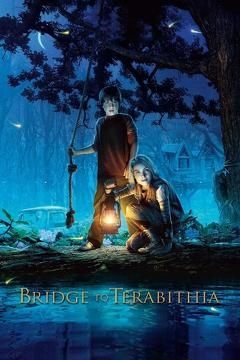 Best Family Movies of 2007 : Bridge to Terabithia