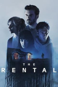 Best Horror Movies of This Year: The Rental