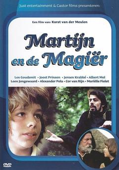 Best Adventure Movies of 1979 : Martijn en de Magiër