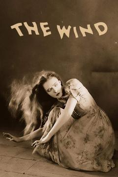 Best Western Movies of 1928 : The Wind