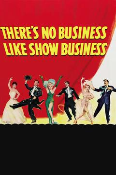 Best Music Movies of 1954 : There's No Business Like Show Business