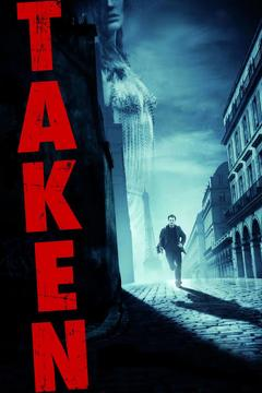 Best Action Movies of 2008 : Taken
