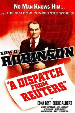 Best History Movies of 1940 : A Dispatch from Reuter's
