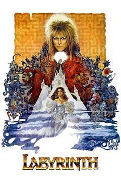 Best Family Movies of 1986 : Labyrinth