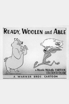 Best Animation Movies of 1960 : Ready, Woolen and Able