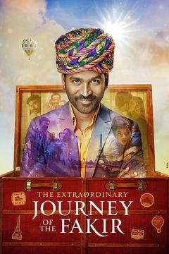 Best Adventure Movies of 2018 : The Extraordinary Journey of the Fakir