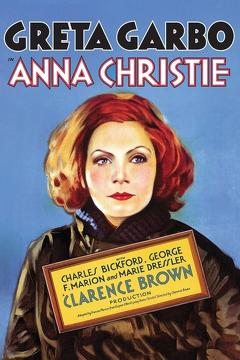 Best Romance Movies of 1930 : Anna Christie