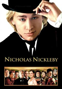 Best Family Movies of 2002 : Nicholas Nickleby