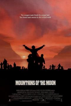 Best History Movies of 1990 : Mountains of the Moon
